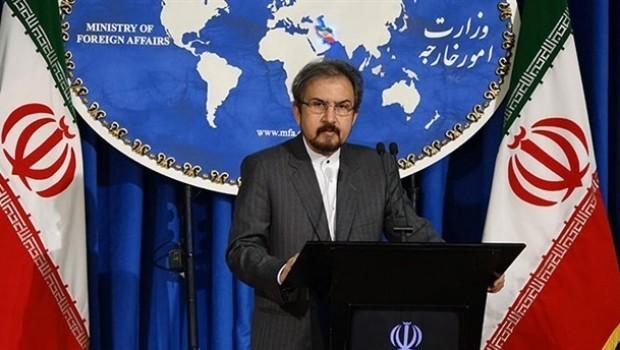 İran: Kürtler, Irak'ın toprak bütünlüğüne karşı çıkamaz