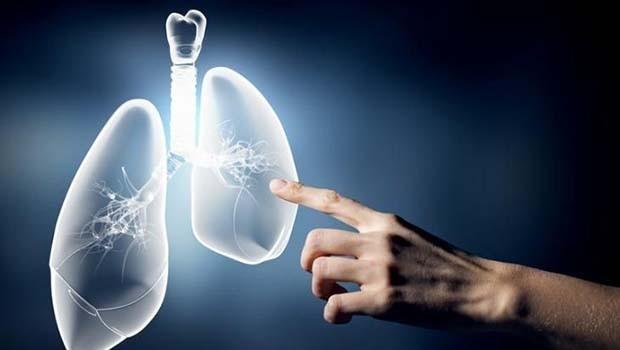 Akciğer kanseri için yeni bir tedavi daha
