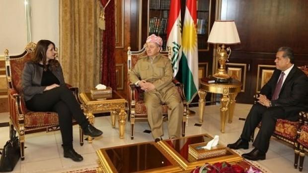 İtalya: Kürdistan'ın alacağı kararları destekleriz