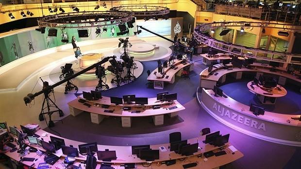 Al Jazeera Türk kapanıyor