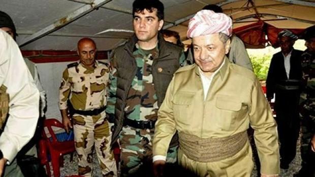 Başkan Barzani'den Başika'daki güçlere ziyaret