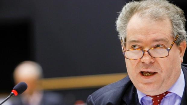 İngiliz parlamenter: Grubum Kürdistan'ın bağımsızlığını destekliyor