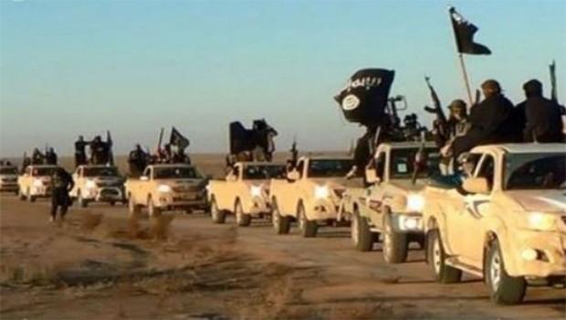 IŞİD'in hedefindeki yeni ülke!