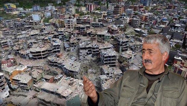 Rıza Altun: Kurdistan Bölgesi'ni savaş alanına çevireceğiz