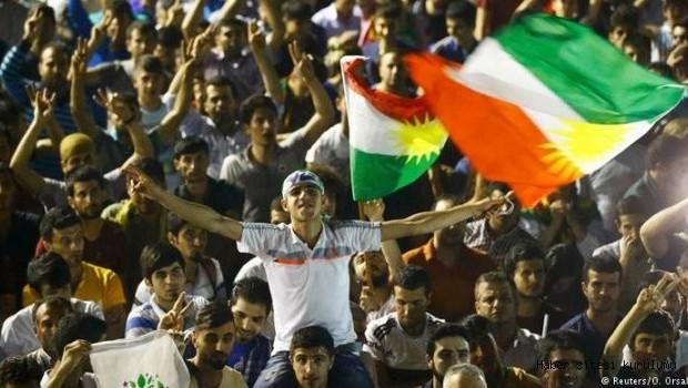 Uluslararası Kriz Grubundan Türkiye'ye 'Kürt sorunu' çağrısı