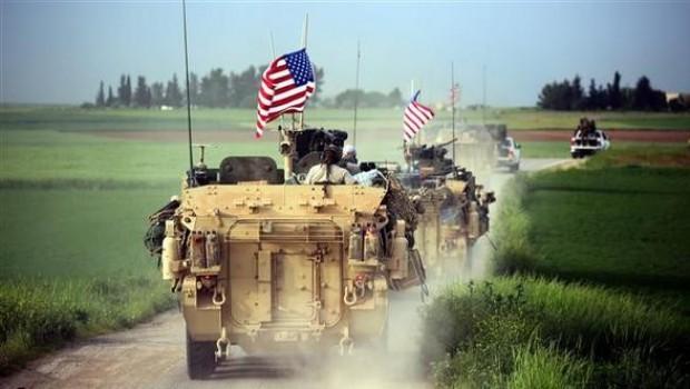 WSJ: ABD, Türkiye ve Kürt partnerlerinin arasında sıkıştı
