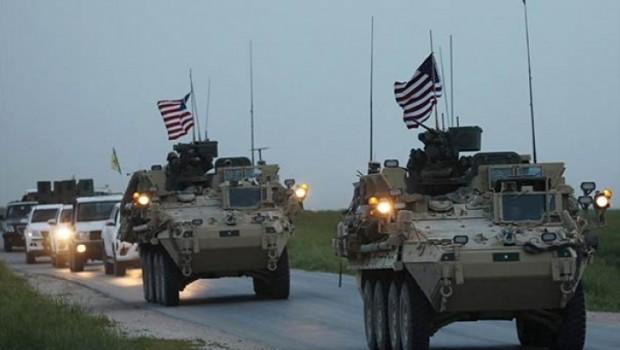 Amerika'dan YPG'ye dev silah yardımı!