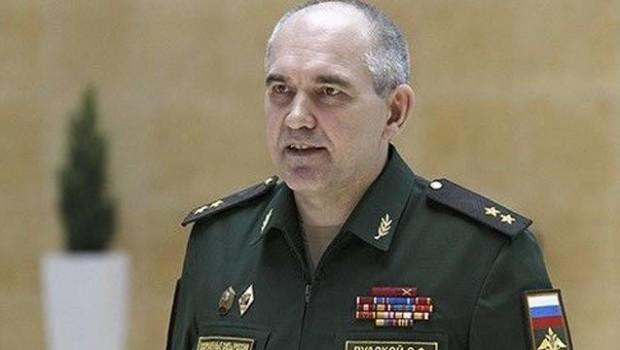 Rusya'dan kritik Suriye kararı
