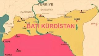 Guardian: Suriye Kürtleri Akdenize Doğru İlerliyor!