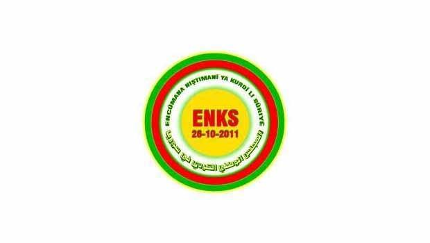 ENKS Genel Merkezi tekrar açıldı