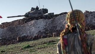 Karar: YPG'ye 'Ramazan sonrası' sınırötesi operasyon!