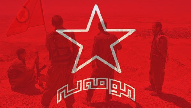 Komele: PKK'li yöneticinin sözleri düşmanca söylenmiş