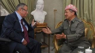 Talabani'den Barzani'ye mektup: Sevgili Kardeşim