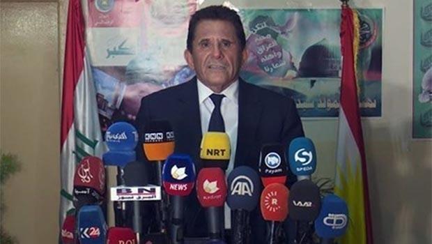 Kaymakam: Kerkük, PKK'nin eylem yeri değil!