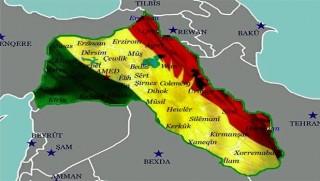 Savcılık: Kürdistan olmadı ve Olmayacakta