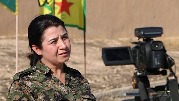 YPJ: Silahları Türkiye'ye karşı kullanmayacağız