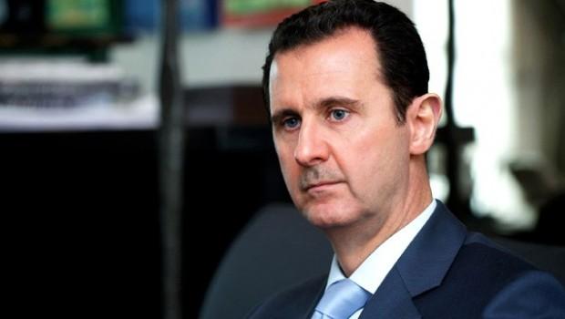Esad Suriye'de kırmızı çizgisini açıkladı
