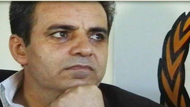 Kürt aktivist Kebudwend serbest bırakıldı