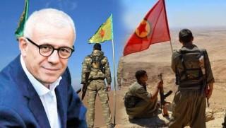 Özkök: YPG ile anlaşarak PKK'yi düz yola getirelim