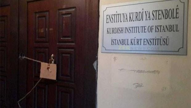 KHK ile kapatılan Kürt Enstitüsü beyaz perdede