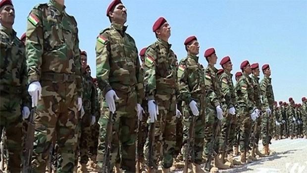 Kürdistan Ordusu projesini karara bağlanıyor!