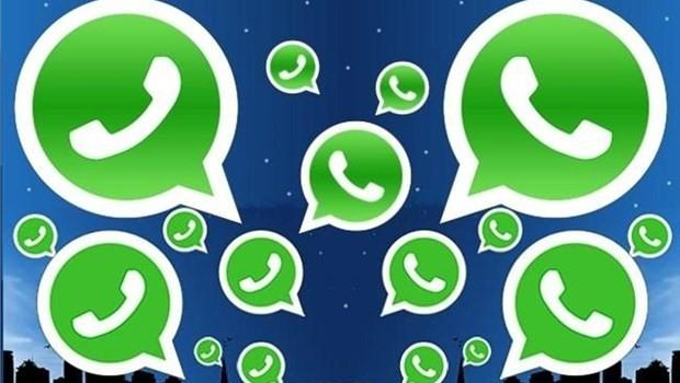 WhatsApp'a 3 milyon euro'luk ceza
