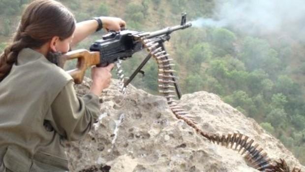 Bitlis'te çatışma: Bir korucu öldü