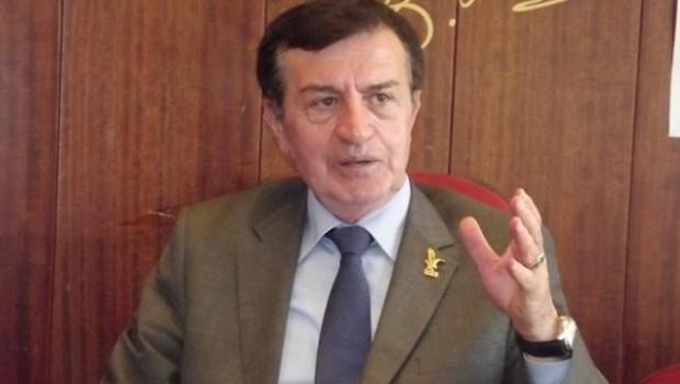 Emekli General Pamukoğlu: ABD, Kürtleri gerilla tarzından ordulaşmaya geçiriyor