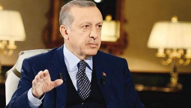 Erdoğan:  DEAŞ'ın hedefinde ben varım