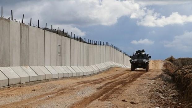 İran'dan 'duvar' açıklaması!