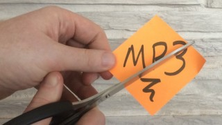 MP3 ses formatı tarihe karışıyor