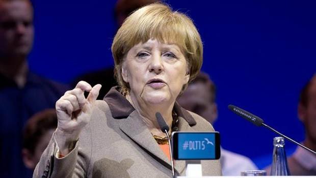 Türkiye'nin İncirlik kararı sonrası Merkel'den flaş çıkış: Ülke ismi verdi