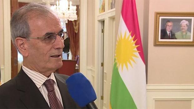 Kerkük Valisi: Kürdistan'ın bağımsızlık referandumuna katılacağız!