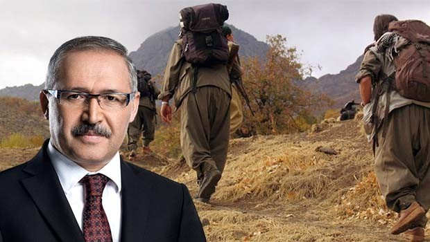 Abdülkadir Selvi: PKK'nin sonbahara kadar minimize edilmesi lazım, yoksa...