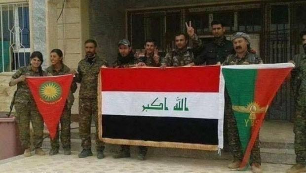 İran, PKK ve Haşdi Şabi eliyle Kürdistan'ı karıştırmak istiyor
