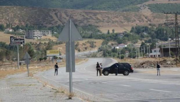 Hakkari-Van karayolu ulaşıma kapatılıyor