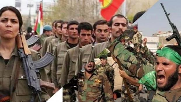 PKK, Haşdi Şabi'ye sahip çıktı