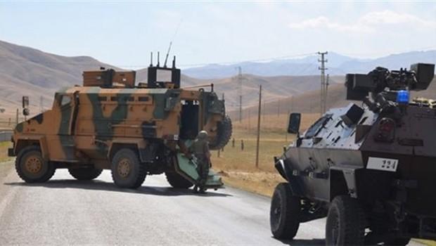 Diyarbakır'da 6 köyde yasak