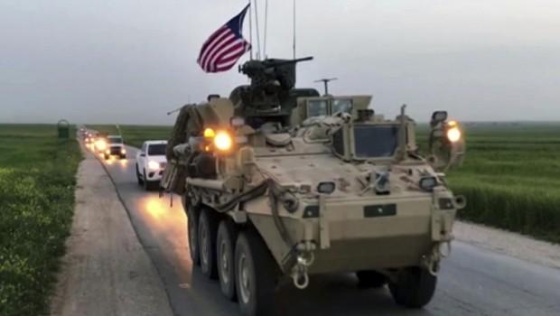 Robert Fisk: ABD, Suriye Kürtleri'nden vazgeçecek