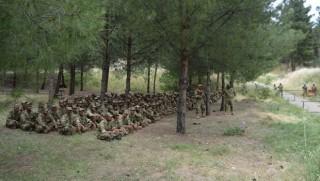 ABD'nin YPG'yi silahlandırmasına Türkiye'den yeni ordu karşılığı