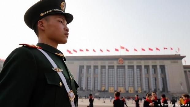 NYT: Çin'de 10'dan fazla CIA ajanı öldürüldü