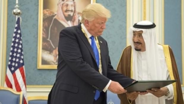 Robert Fisk: Trump'un planladığı büyük Ortadoğu savaşı