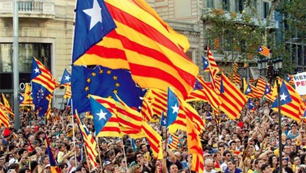 Katalonya bağımsızlık ilan edecek