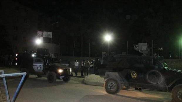 Dersim'de çatışma: 3 asker yaralı