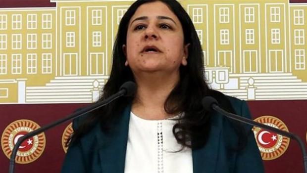 HDP'li Vekilin duruşmasında karar açıklandı!
