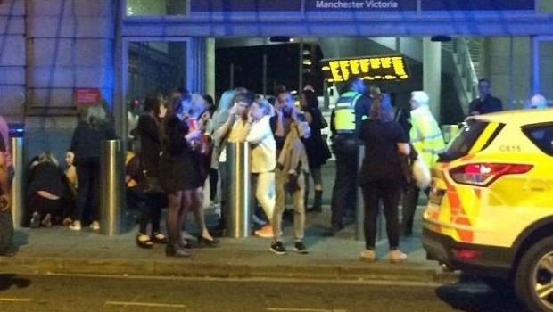 Manchester Arena'da patlama: 22 ölü 59 yaralı