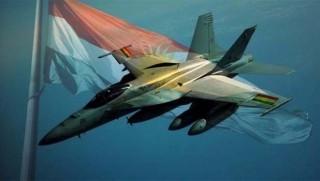 Peşmerge Bakanlığı Hava Kuvvetleri kuruyor