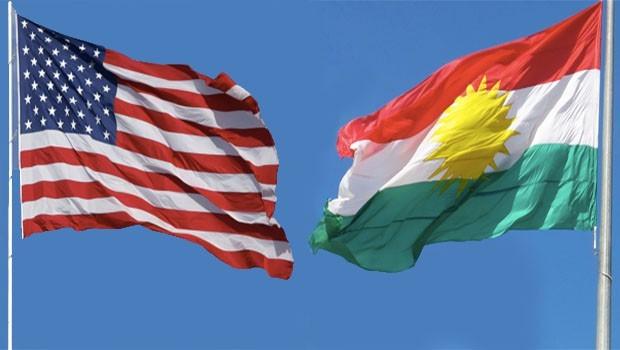 ABD: Kürdistan'ın bağımsızlığı artık zaman meselesi
