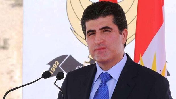 Başbakan Barzani'den kınama