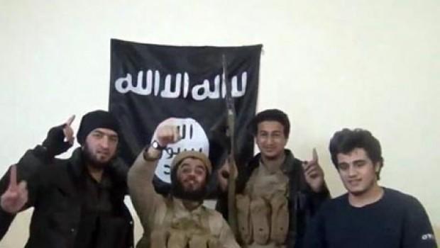 İşte IŞİD'de kalan Kürt sayısı